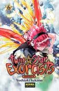TWIN STAR EXORCISTS 06.