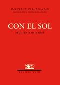 CON EL SOL.