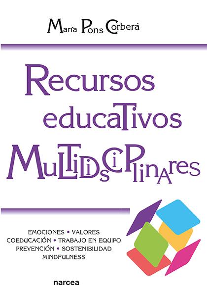 RECURSOS EDUCATIVOS MULTIDISCIPLINARES                                          EMOCIONES, VALO