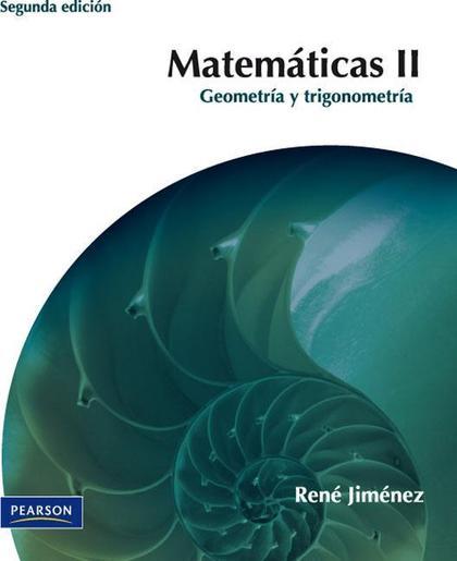Matemáticas II. Geometría y Trigonometría