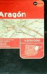 MAPA ARAGON