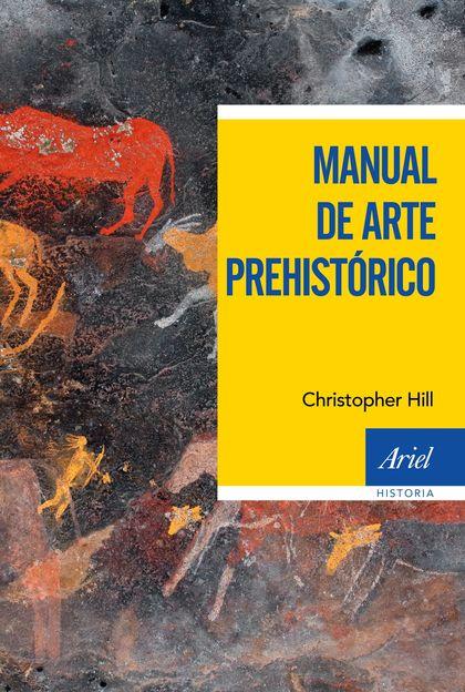 MANUAL DE ARTE PREHISTÓRICO.