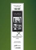 GUÍA PARA VER Y ANALIZAR : LOS SIETE SAMURÁIS. AKIRA KUROSAWA (1954)