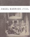 ÁNGEL BARRIOS, CREATIVIDAD EN LA ALHAMBRA