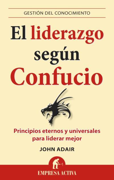 EL LIDERAZGO SEGÚN CONFUCIO