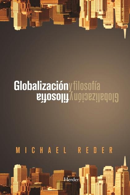 GLOBALIZACIÓN Y FILOSOFÍA.