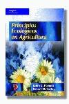 PRINCIPIOS ECOLOGICOS EN AGRICULTURA