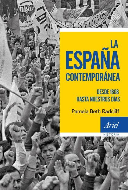 LA ESPAÑA CONTEMPORÁNEA.