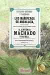 CATÁLOGO METÓDICO Y RAZONADO DE LOS MAMÍFEROS DE ANDALUCÍA