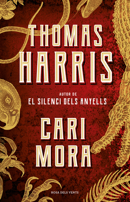CARI MORA (EDICIÓ EN CATALÀ).