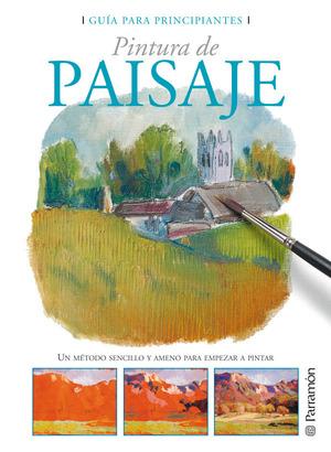 PINTURA DE PAISAJE