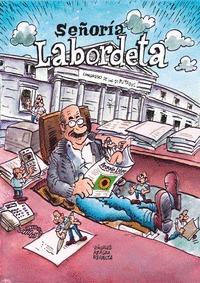SEÑORÍA LABORDETA