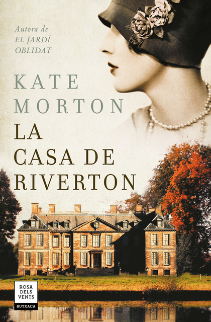 LA CASA DE RIVERTON.