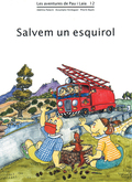 SALVEM UN ESQUIROL