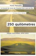 250 QUILÒMETRES : PREMI COLUMNA JOVE 2012