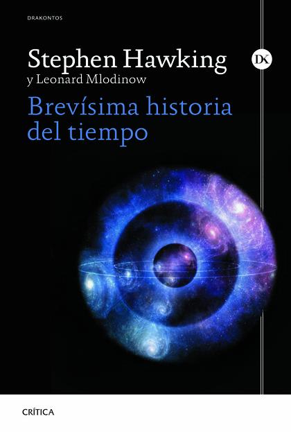 BREVÍSIMA HISTORIA DEL TIEMPO.