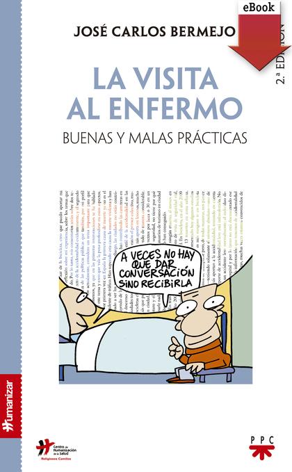 LA VISITA AL ENFERMO (EBOOK-EPUB).