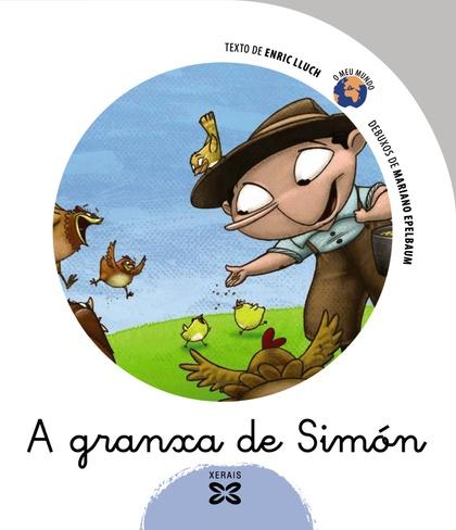 A GRANXA DE SIMÓN
