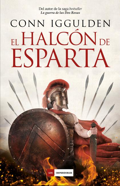 EL HALCÓN DE ESPARTA.