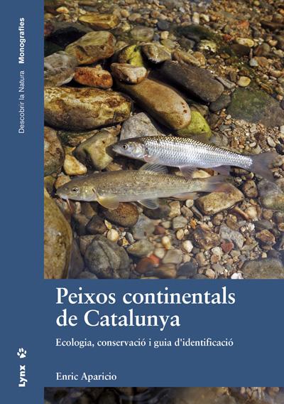 PEIXOS CONTINENTALS DE CATALUNYA                                                ECOLOGIA, CONSE