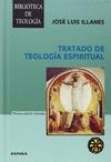 TRATADO DE TEOLOGÍA ESPIRITUAL