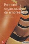 ECONOMIA ORGANIZACION EMPRESAS NB+CD 2003