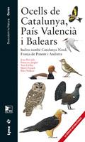 OCELLS DE CATALUNYA, PAÍS VALENCIÀ I BALEARS                                    INCLOU TAMBÉ CA