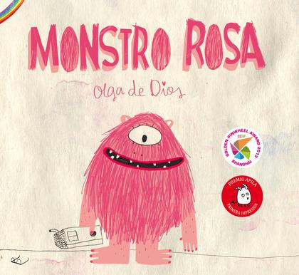 MONSTRO ROSA.
