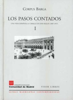 LOS PASOS CONTADOS I