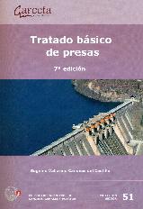 TRATADO BÁSICO DE PRESAS 7ª EDICIÓN.