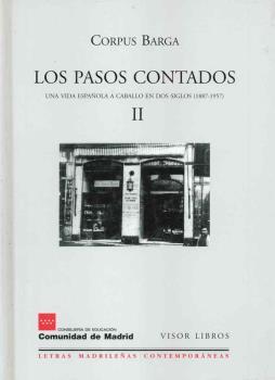 LOS PASOS CONTADOS II. LAS DELICIAS