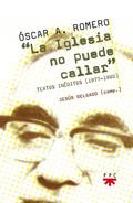 ´LA IGLESIA NO PUEDE CALLAR´. TEXTOS INÉDITOS (1977-1980)