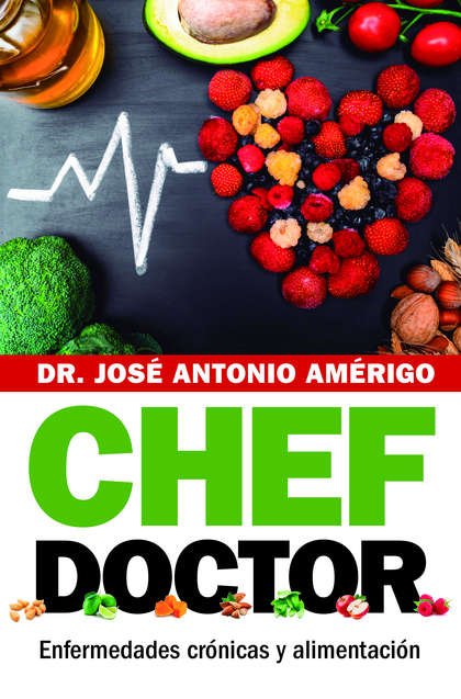 CHEF DOCTOR.