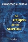 ORIGEN DE LOS SUEÑOS. EL
