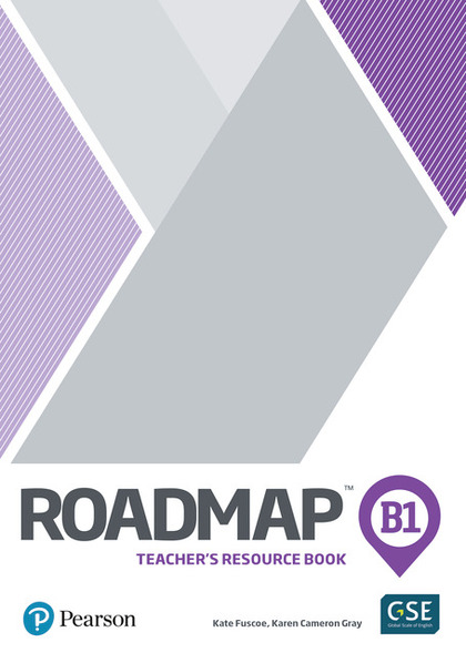 ROADMAP B1 TEACHERS BOOK WITH DIGITAL RESOURCES & ASSESSMENT PACKAGE