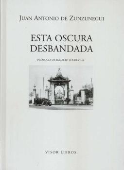 ESTA OSCURA DESBANDADA