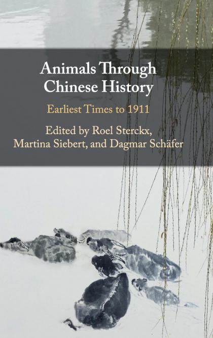 ANIMALS THROUGH CHINESE HISTORY