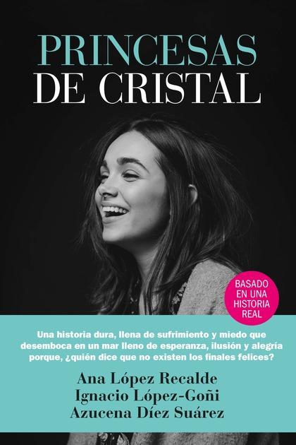 PRINCESAS DE CRISTAL.