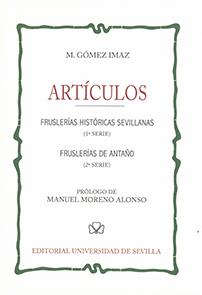 ARTÍCULOS                                                                       FRUSLERÍAS HIST