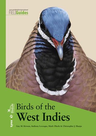BIRDS OF THE WEST INDIES.
