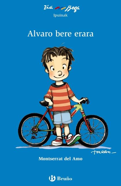 ALVARO BERE ERARA.
