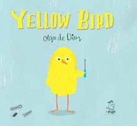 YELLOW BIRD.