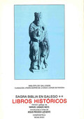 SAGRA BIBLIA EN GALEGO. T.2 : LIBROS HISTÓRICOS