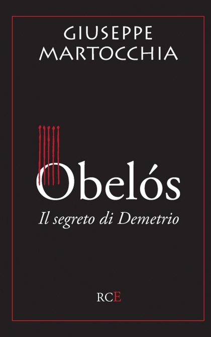 OBELÓS. IL SEGRETO DI DEMETRIO
