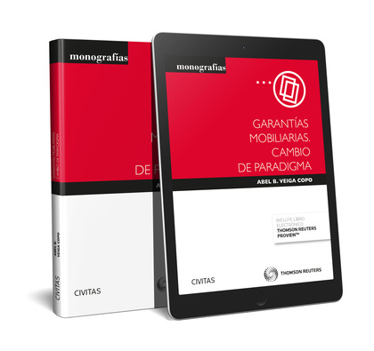 GARANTÍAS MOBILIARIAS CAMBIO DE PARADIGMA