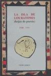 LA ISLA DE LOS RATONES: (HOJAS DE POESÍA) 1948-1955