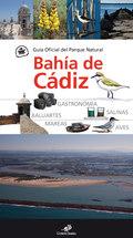 GUÍA OFICIAL DEL PARQUE NATURAL BAHÍA DE CÁDIZ.