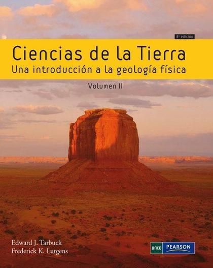 CIENCIAS DE LA TIERRA II