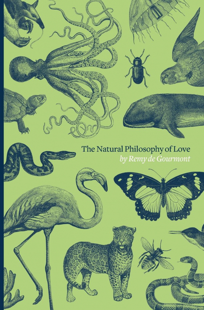 THE NATURAL PHILOSOPHY OF LOVE.