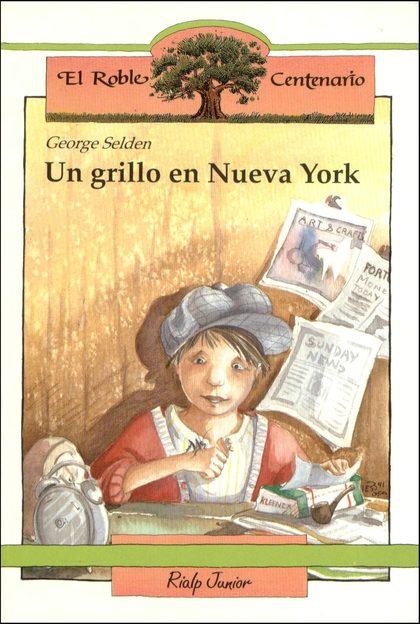 UN GRILLO EN NUEVA YORK 43